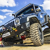 Jeep Rubicon MT 35